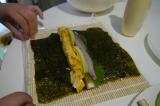 ☆鯵の巻き寿司(4人前)☆