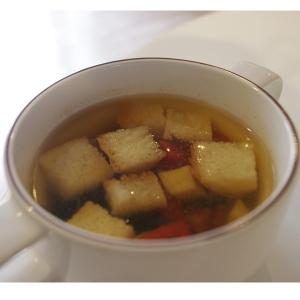 ☆トマトスープ(2人前)☆